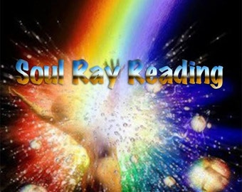 Soul Ray Reading