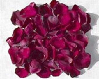 Samples - Freeze Dried Rose Rose Petals