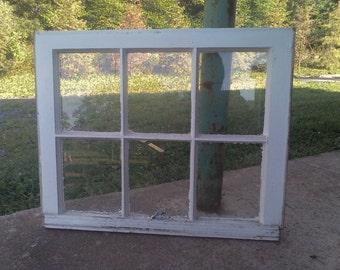 Wood Window Sash