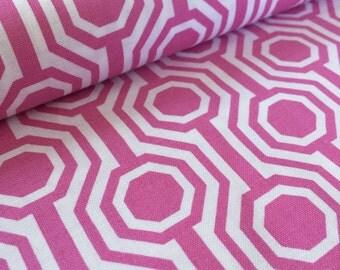 Tanya Whelan Glamour Pink Fabric