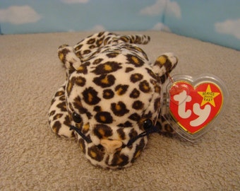 Ty Beanie Baby's Freckles 1996