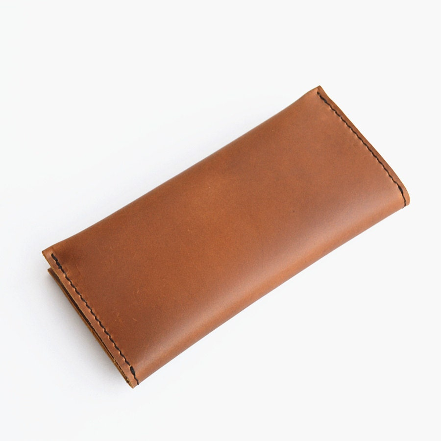 Long Leather Wallet Womens Leather Wallet Leather wallet Woman