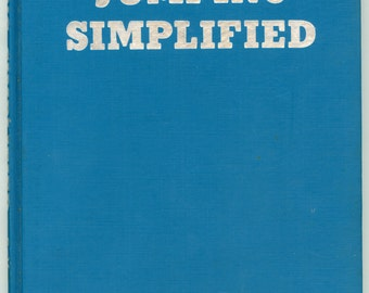 Jumping Simplified by Margaret Cabell Self