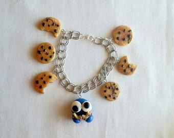 Cookie bracelet