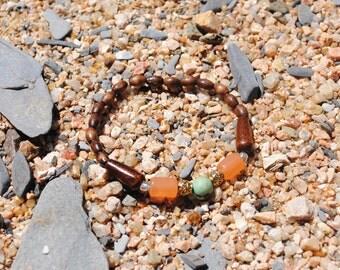 gypsy river bracelet