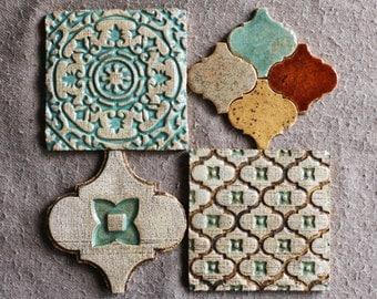 Maroccan Ceramic Tiles