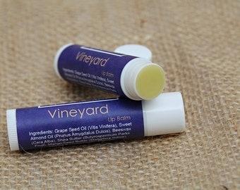 Vineyard Lip Balm