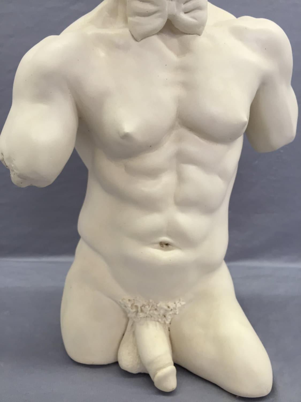 Torso Nude 27
