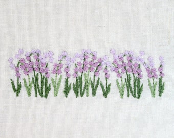 Machine embroidery pattern design - digital file instant download