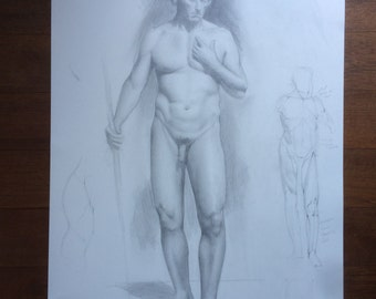 Working Man - Unfinished