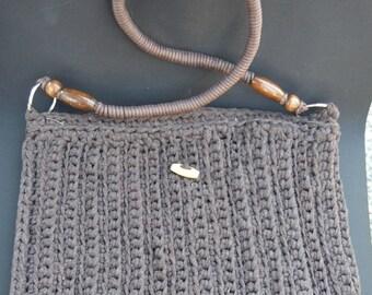bag made of cotton No. 12 36 L / 26H