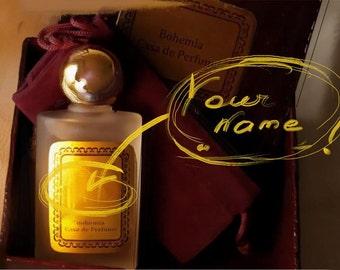Bespoke perfume 3.3 oz (100ml) HANDCRAFTED.