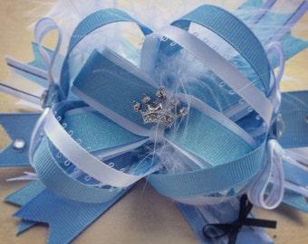 Cinderella boutique bow ** Free Shipping**