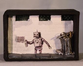 Banksy 09