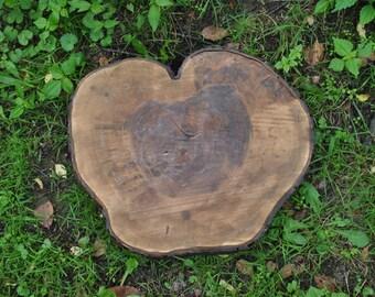10 Log Slices- Wedding Centerpieces, Home Decor