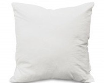 Polyester Fibre Cushion Pad