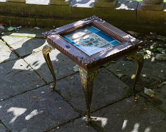 Victorian Reclaimed Coffee Table