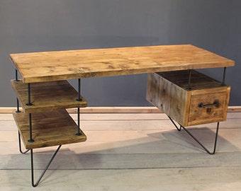 Modern Rustic Desk. (The Copford)