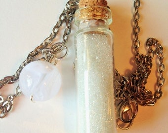 Sugary Necklace