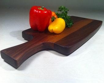 Medium Cutting Board with Handle