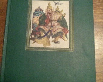 1945 Andersen's Fairy Tales by Hand Christian Andersen