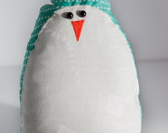 Penguin Soft Toy Aqua, Gift idea for kids