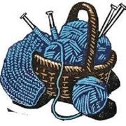 Hollyknitter Creation