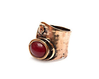 FREE SHIPPING | Ottoman Ethnical Ring
