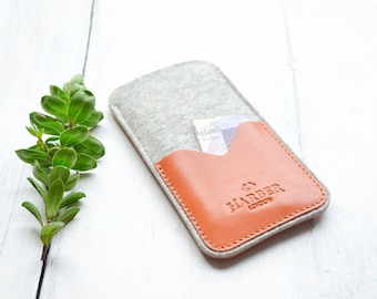New iPhone SE / 5 / 5S Leather Case Sleeve Wallet Cover