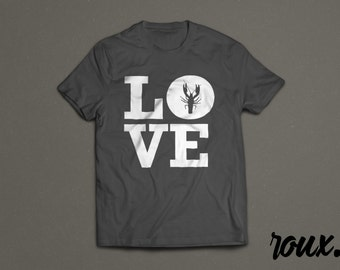 Crawfish Love - Shirt