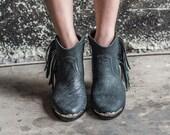 Jett Boot