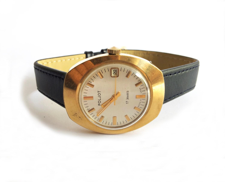 montre sovi tique montre m canique vintage montre montre. Black Bedroom Furniture Sets. Home Design Ideas