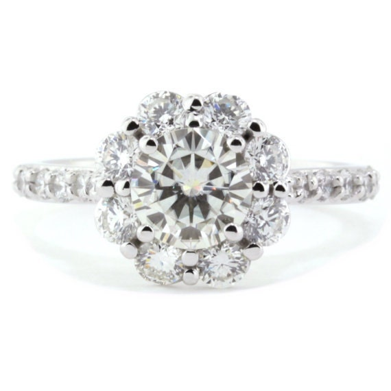 Can You Add A Second Halo To An Engagement Ring
