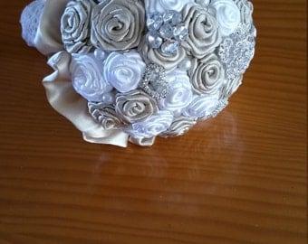Eternal bridesmaid bouquet