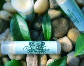 Peppermint Chapstick All Natural