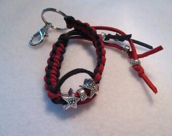 The Star Key chain