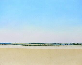 Blyth Estuary