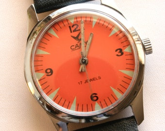 Swiss watch CAMY (ref. 1020)