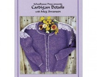 School House Press: Cardigan Details Of