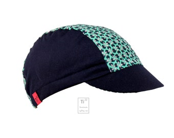 Alpe d'Huez cycling cap - cycling Cap