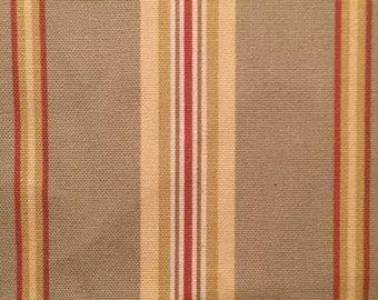 DINO STRIPE Golding Fabrics
