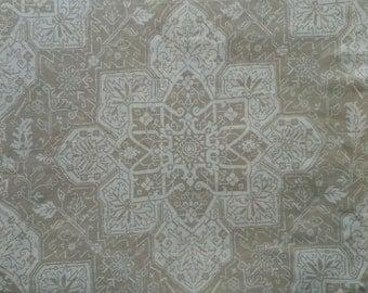 "1 Yard x 54"" Thibaut Tarragon Home Decorator Fabric"