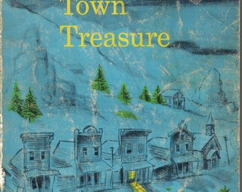 Ghost Town Treasure