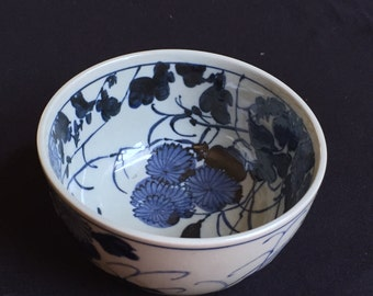 Traditional Rice Bowls.