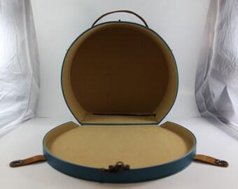 Turquoise Handbag