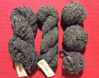 Donegal  Bulky Tweeds Yarn
