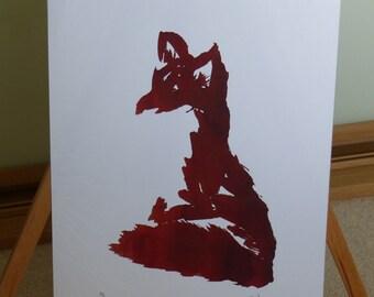 Fox IV
