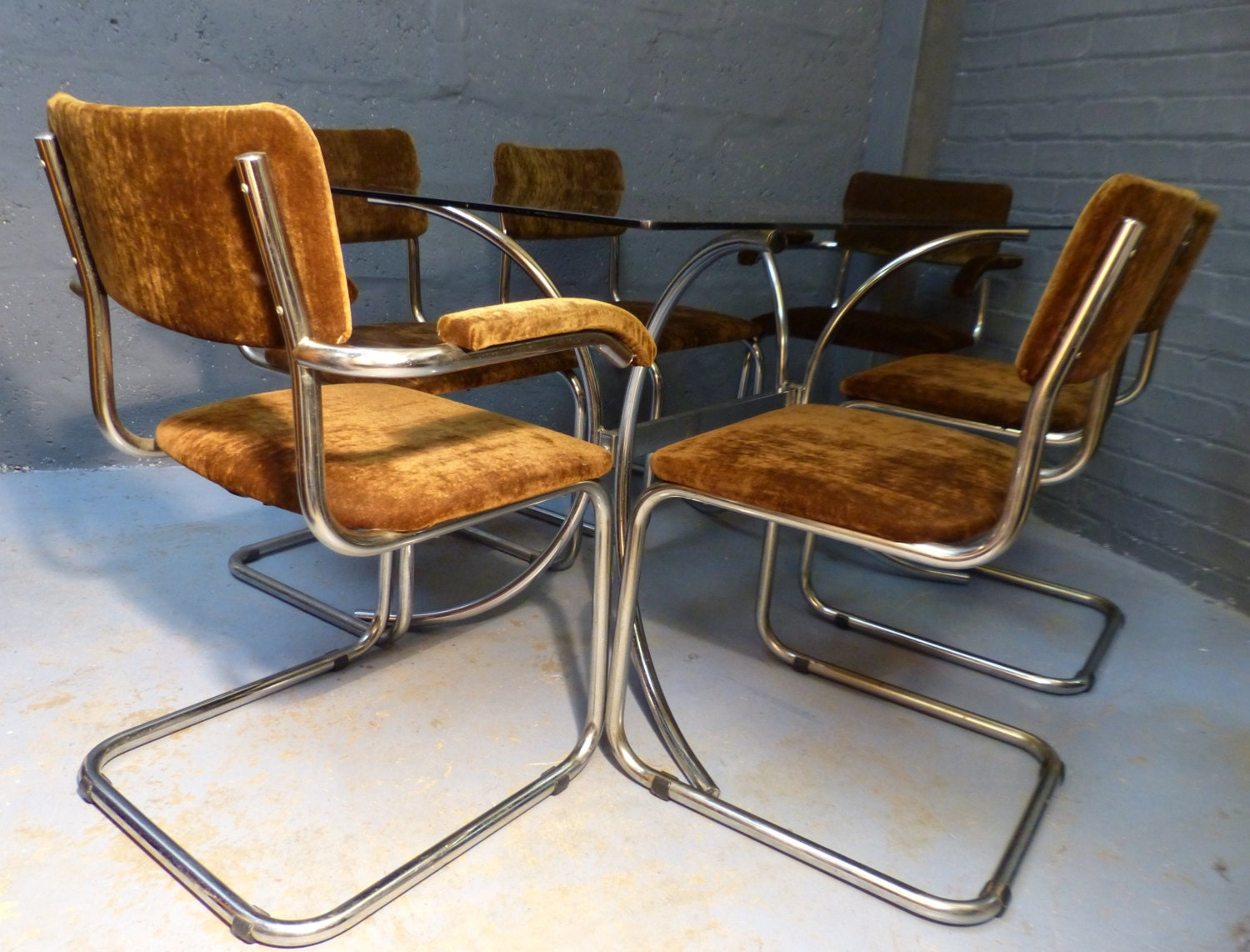 Bentwood Chair Vintage