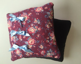 Afternoon Tea cushion cover