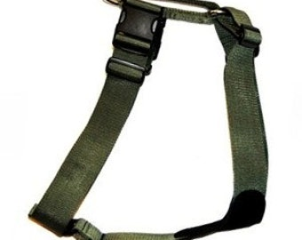 "2"" Polyweb Tracking Dog Harness"